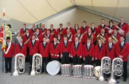 Beromuenster - Musikgesellschaft Harmonie