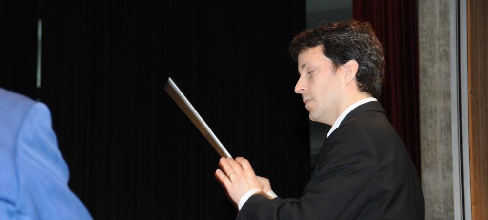 Kurse Dirigent